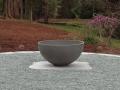 custom fire bowl